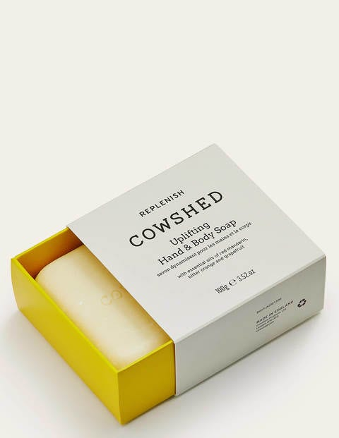 Cowshed Hand & Body Soap