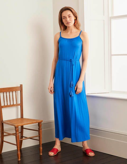 Louisa Jersey Maxi Dress