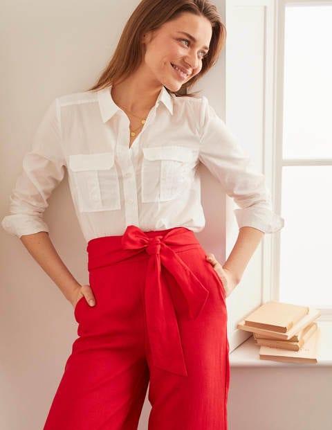 Faye Shirt