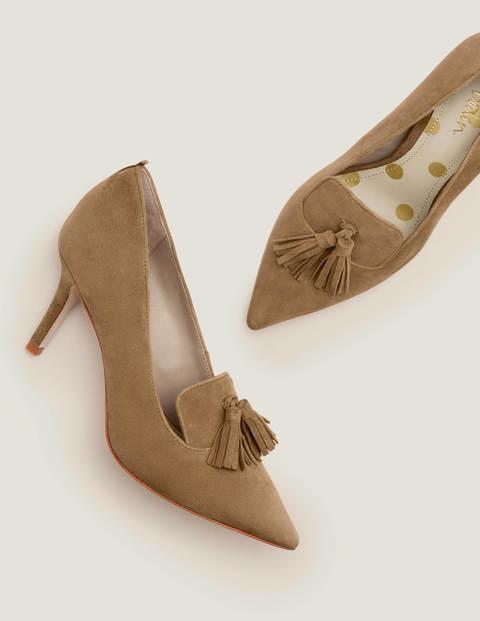 Leah Mid Heels