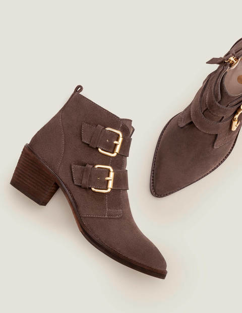 Aberdeen Ankle Boots