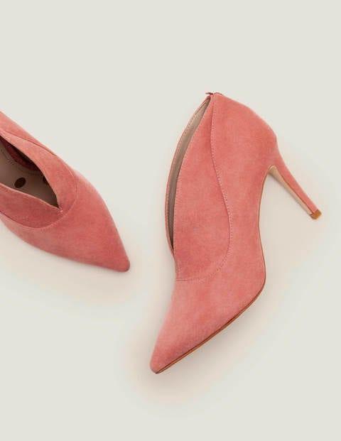 Shrewsbury Shoe Boots