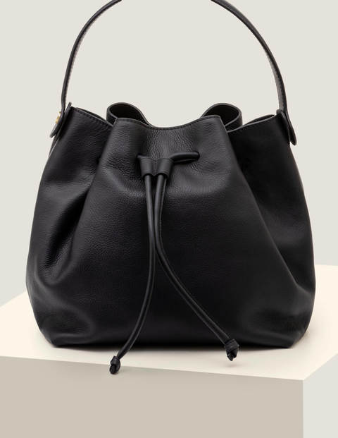 Octavia Drawstring Bag
