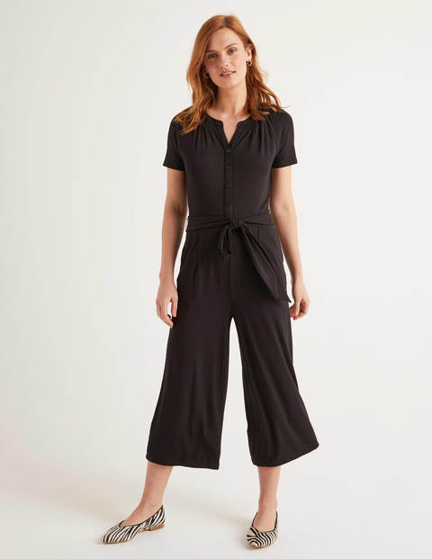 Edith Jersey-Jumpsuit