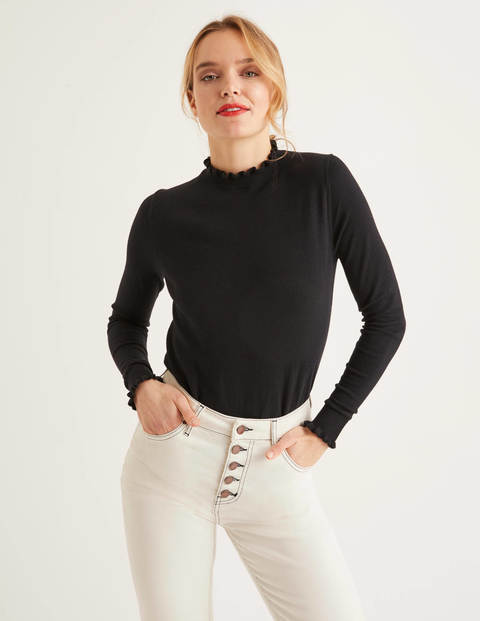 Lara Jumper - Black