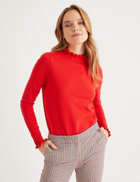 Lara Pullover