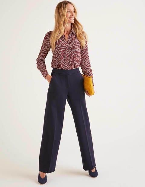 Hampshire Ponte Trousers