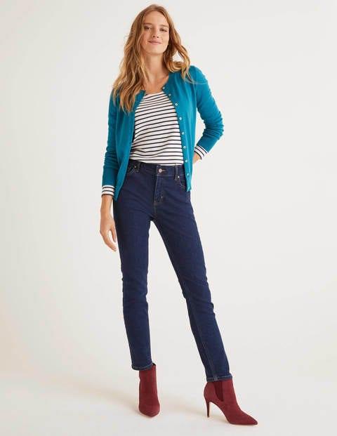 Skinny Jeans - Indigo