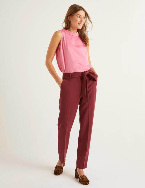 Hampstead Tie Waist Pants