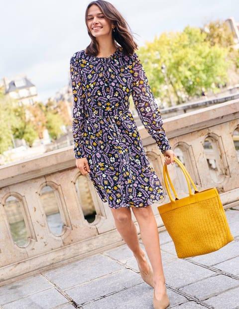 Blossom Kleid