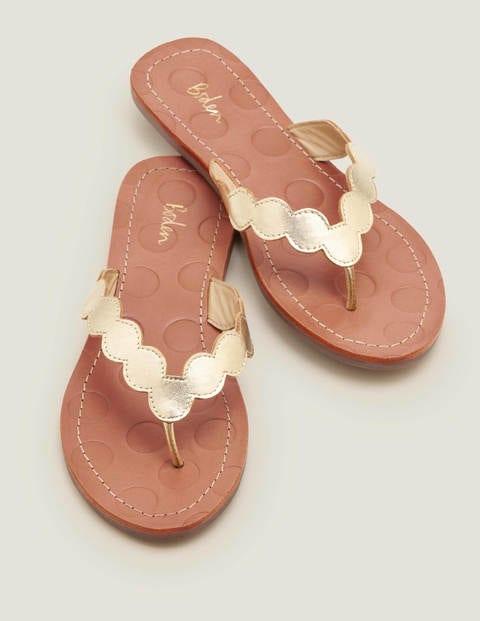 Harriet Flip Flops