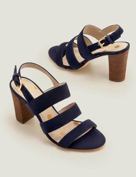 Samantha Heeled Sandals