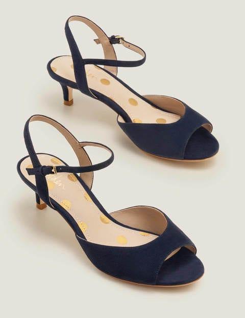 Chaussures à petits talons Auria