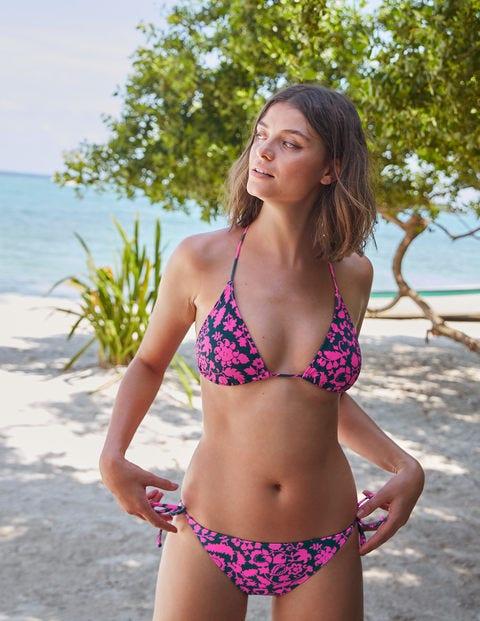 Bas de bikini avec liens