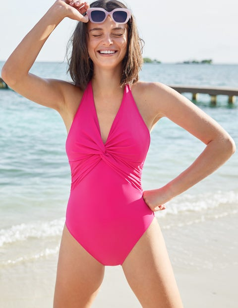 Campania Twist Swimsuit