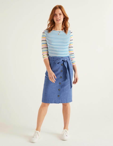 Summerson Pencil Skirt