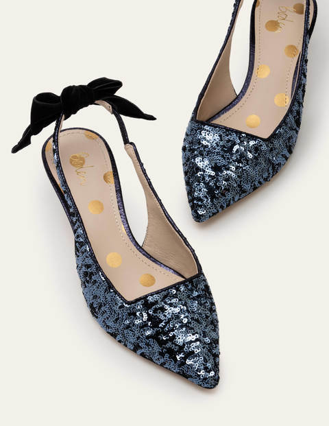 Antonia Slingbacks