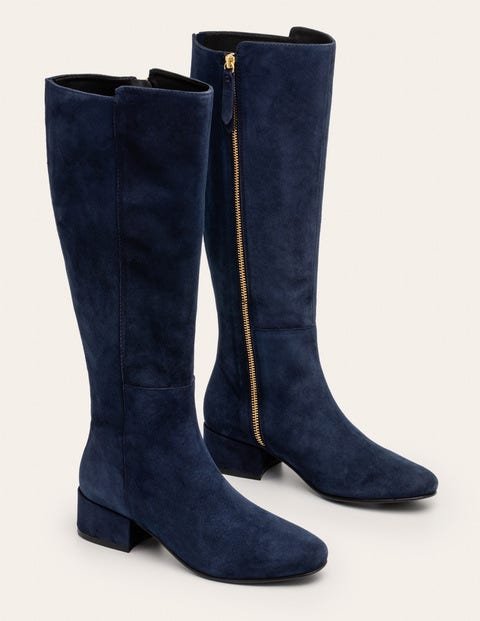 Worcester Knee High Boots