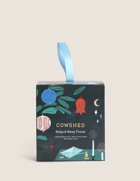 Cowshed Relax & Sleep Treats
