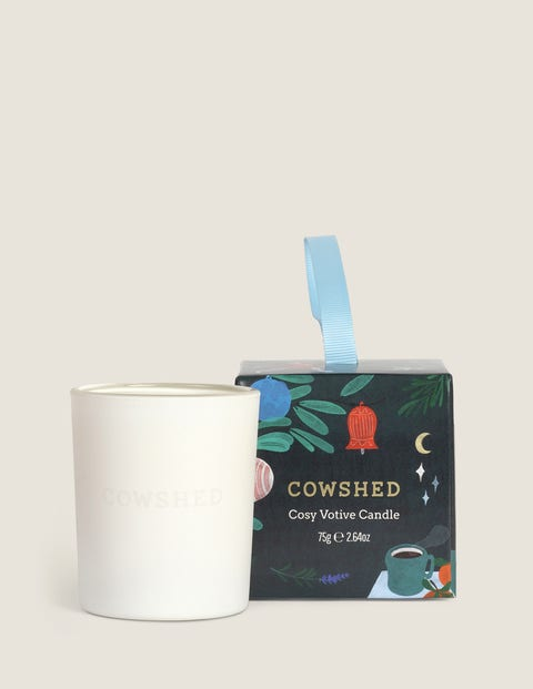 Cowshed Cosy Votive Candle