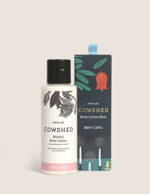 Cowshed Body Lotion Shot