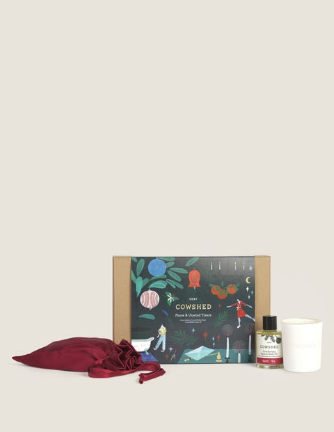 Cowshed® Pause & Unwind Treats - Multi