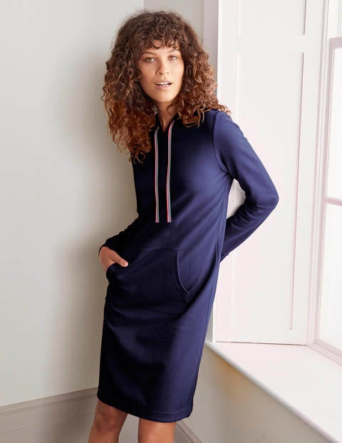 Oriel Sweatshirt Dress