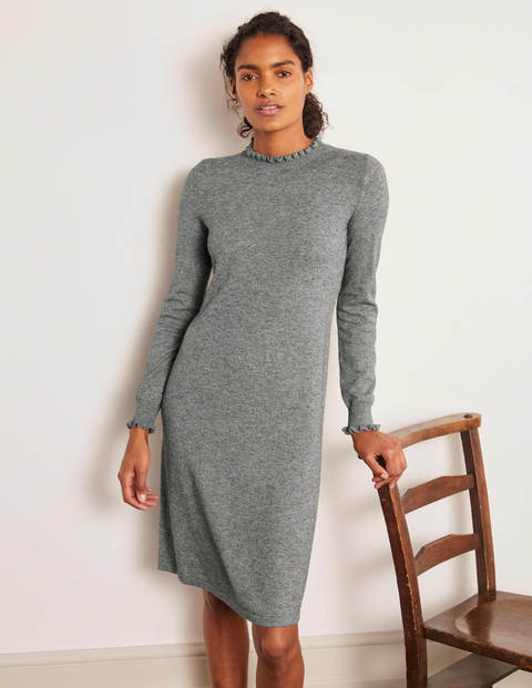 Lara Knitted Dress
