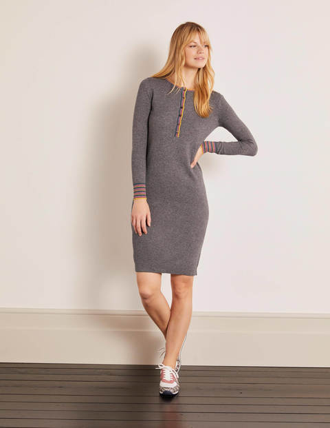 Marlborough Henley Dress
