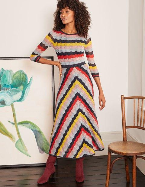 Helen Glitzerndes Kleid