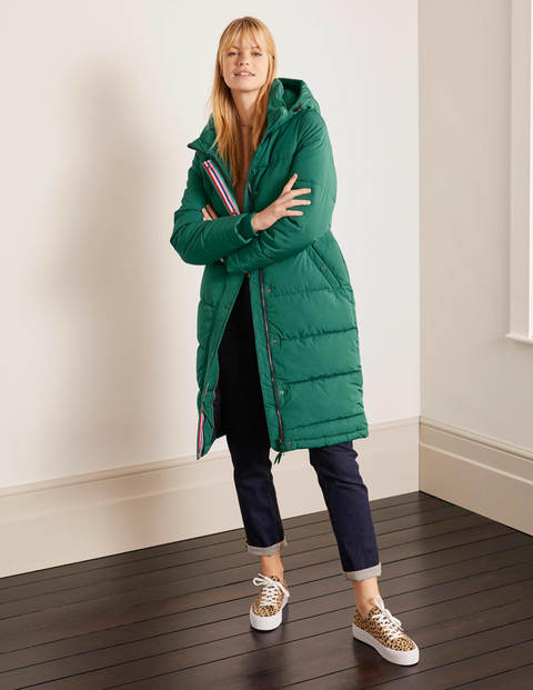 Thompson Puffer Coat