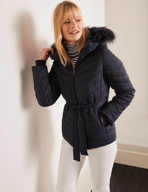 Cranbrook Puffer Jacket