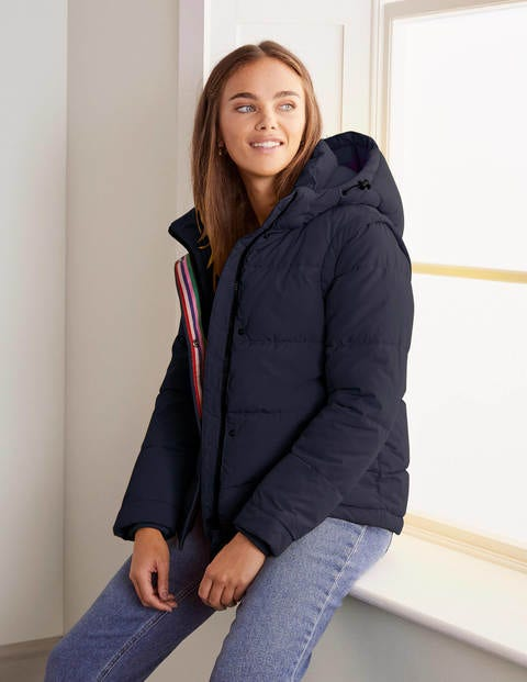 Thompson Puffer Jacket