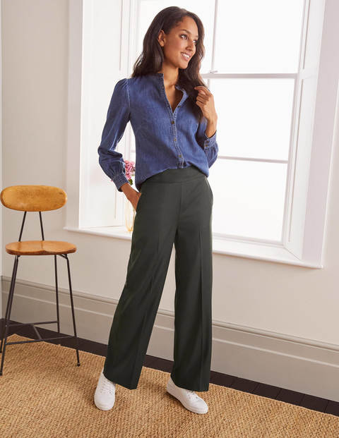 Wesley Wool Pants