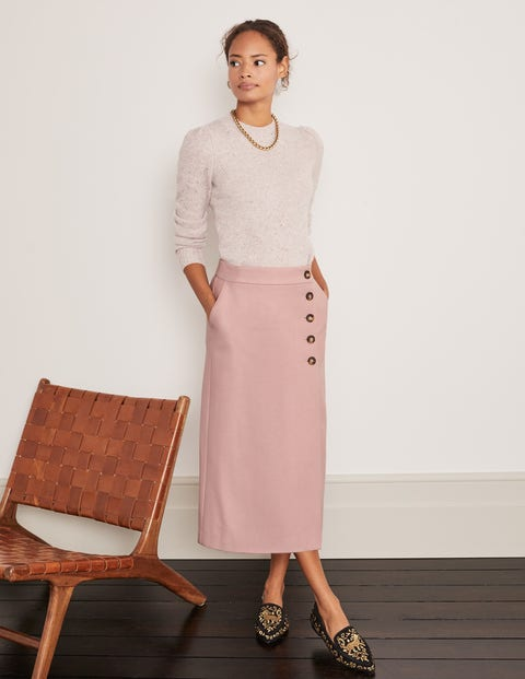Darcey Midi Skirt