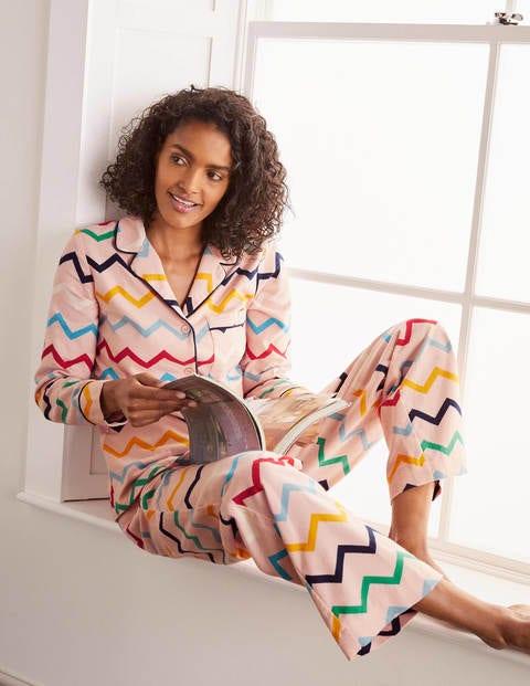 Pyjama Vanessa cosy
