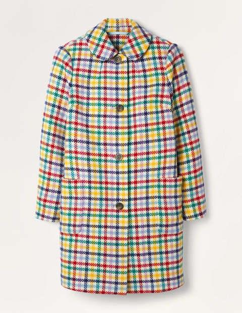 Clifford Coat