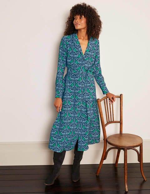 Robe-chemise Alicia
