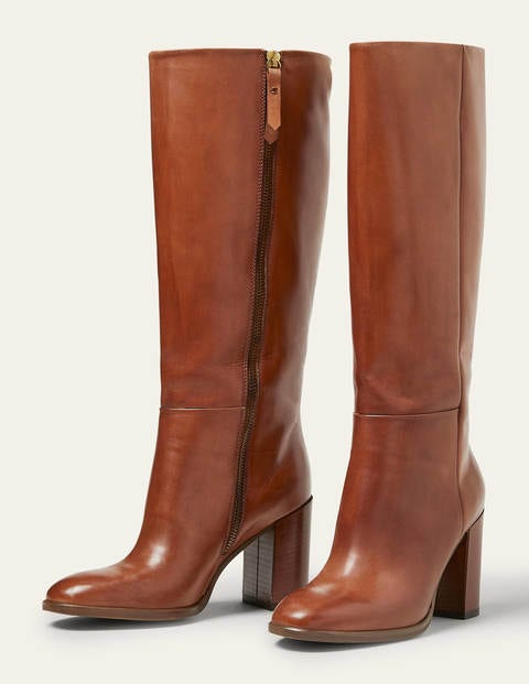 Chichester Knee High Boots