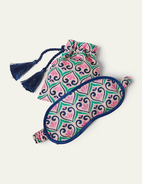 Eye Mask - Plum Blossom