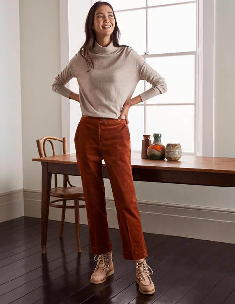 Dulwich Cord Trousers