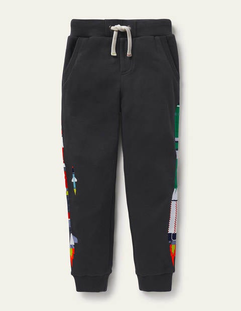 Graphic Space Joggers