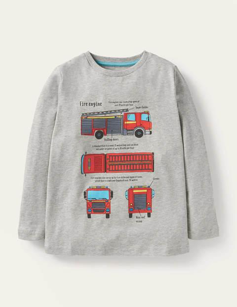 Educational Vehicle T-shirt