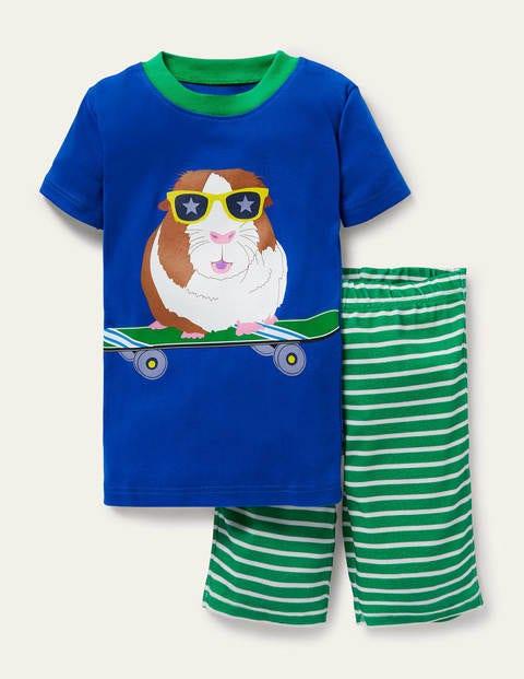 Snug Short John Pyjamas