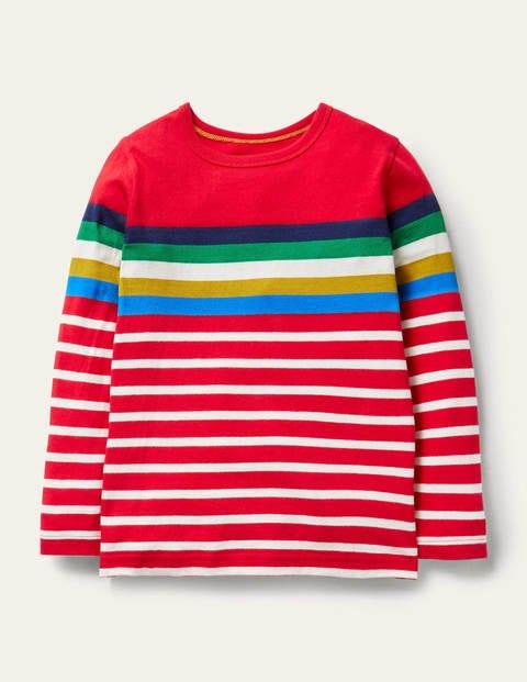 Fun Breton T-Shirt