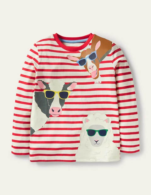 Fun Animal T-shirt