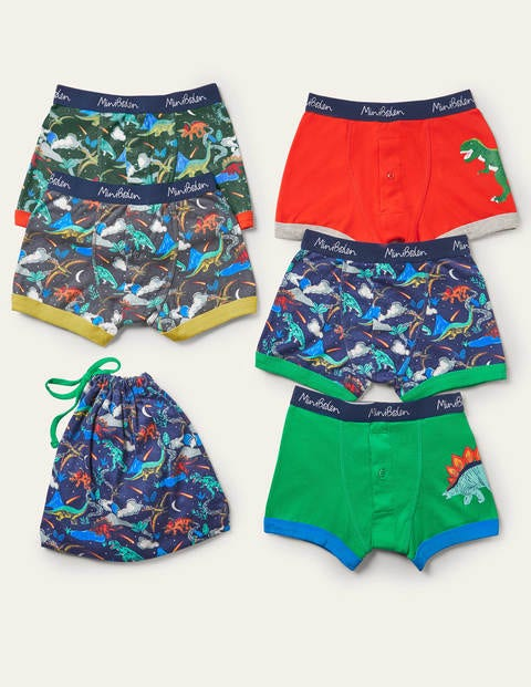 Boxers 5 Pack