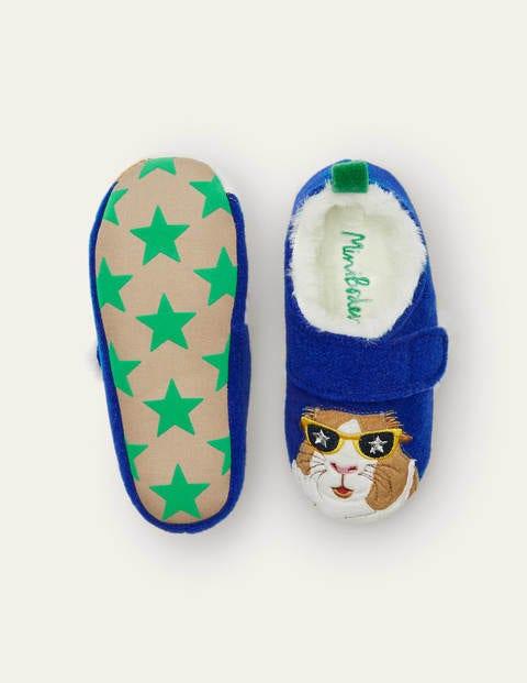 Felt Guinea Pig Slippers
