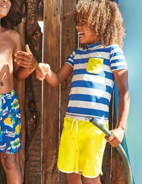 Surf Shorts - Maximillion Yellow