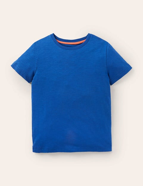Slub Washed T-shirt
